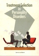 proefschrift Treatment Selection in Personality Disorders