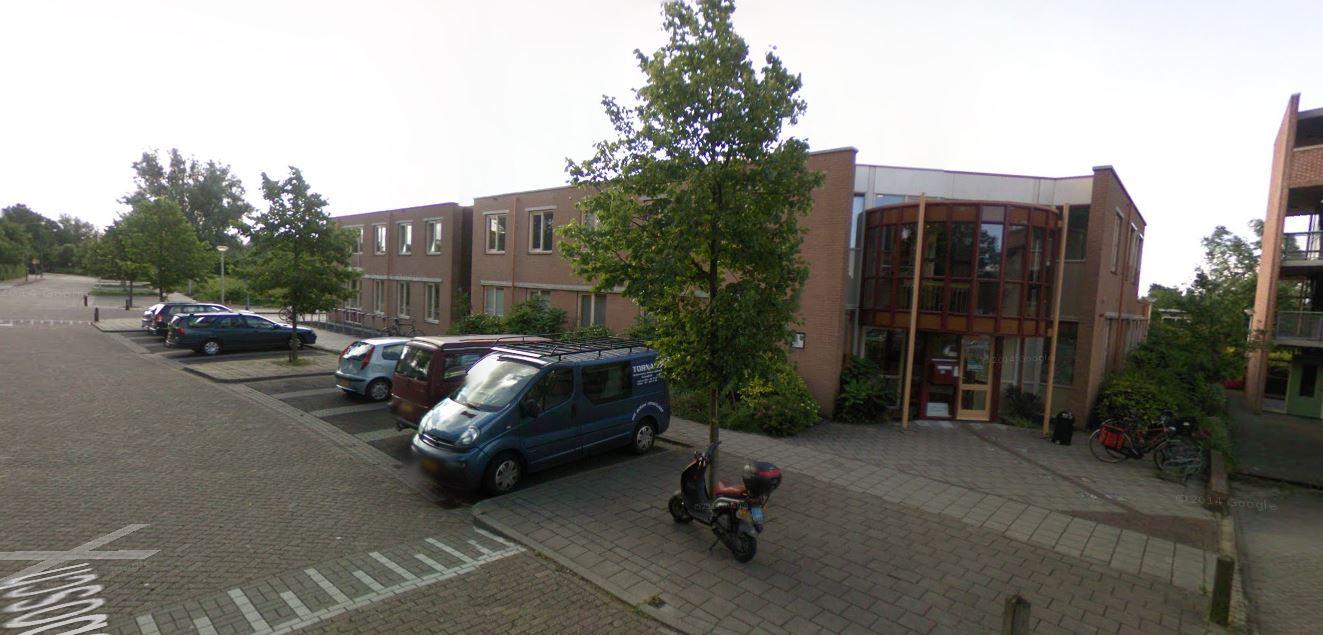 GGz Viersprong Amsterdam-Duivendrecht