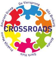 Logo Crossroads Zorgcombinatie