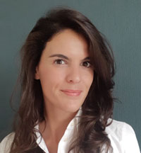 Silke Bruil Account Manager Amsterdam Viersprong